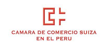 Camara Comercio Suiza en el Perú