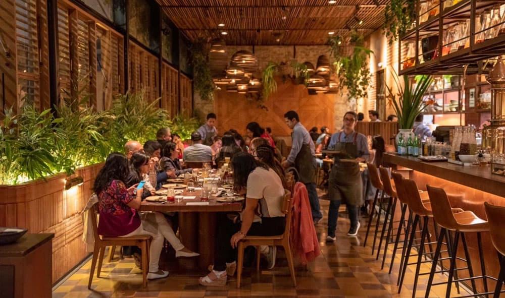 Mayta Restaurant Lima