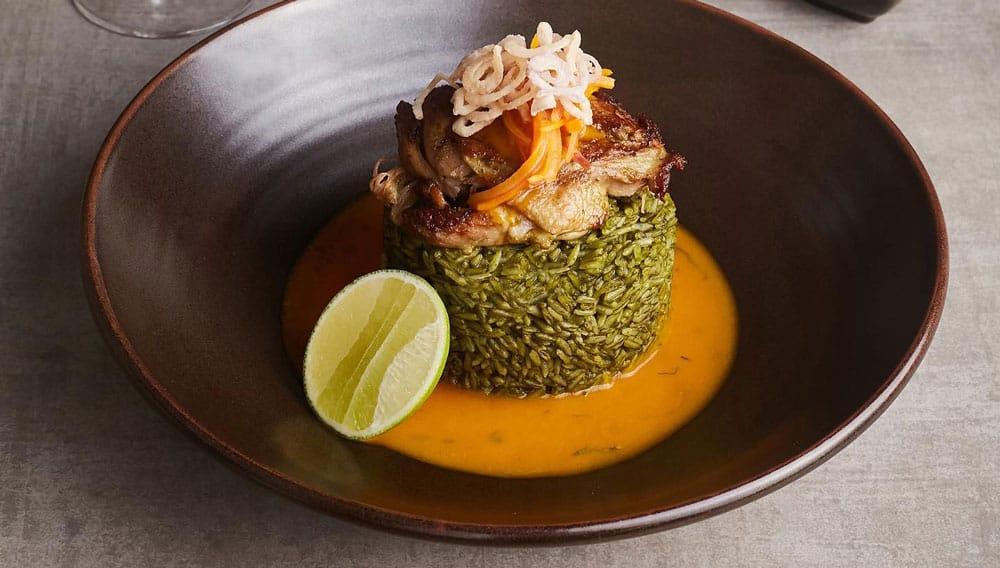Nanka Restaurant Lima